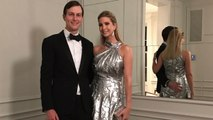 Ivanka Trump Called 'Tone-Deaf' For Posting 'Date Night' Photo Amid Protests