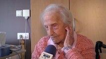 Hautes-Alpes : Suzanne, Guillestroise d'adoption, va fêter ses 103 ans