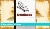 Audiobook  Dominoes: A Memoir Kathleen Kerry For Kindle