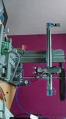La machine d'Antoine Lepoil
