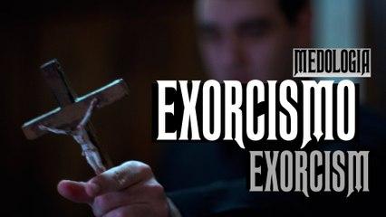 Medologia - EXORCISMO (EXORCISM) SHORT HORROR FILM