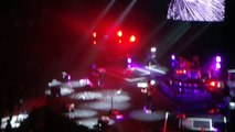Muse - Unnatural Selection - Palais Omnisports de Paris-Bercy - 11/17/2009