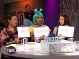 """Marian Rivera, Boobay and Ana Feleo take the """"Test of Friendship"""" on Tonight with Arnold Clavio"""