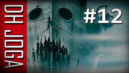 Resident Evil 7 - #12: Navio Fantasma! [Gameplay PT-BR]