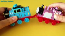 Mega Bloks Thomas & Friends Build a Character Buildable -Thomas and Rosie