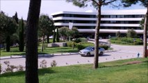 2017 Skoda Octavia Sedan - Exterior Interior And Drive
