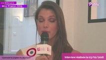 """Vidéo : Iris Mittenaere : """"C'est fou ! Je n'arrive pas à y croire, je suis Miss Univers ! """""""