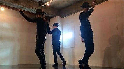 Dance Cover by BEAT Shima & Junpei / The Best Present (최고의 선물)