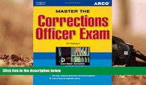 Download [PDF]  Master the Corrections Officer, 15/e (Peterson s Master the Correction Officer)