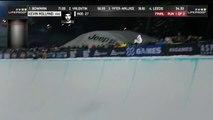 La terrible chute de Kevin Rolland pendant les X Games d'Aspen