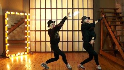 Dance Cover by JUDANCE TEAM / The Best Present (최고의 선물) - Rain (비)