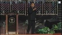 """""""Leave The Honey Alone"""" Pastor John K. Jenkins Sr. (Söo Amazing!!)"""