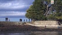 Vannes:  Dans le Golfe du Morbihan - Bretagne Télé