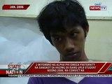 SONA: 2 miyembro ng Alpha Phi Omega fraternity na sangkot sa hazing noong 2006, na-convict na
