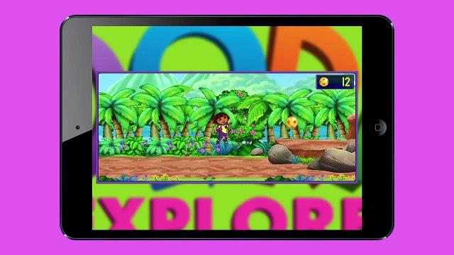 Bubble Guppies - Lonely Rhino Friend & Doras Super Soccer Showdown - Games for kids
