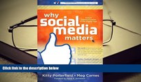 PDF  Why Social Media Matters: School Communication in the Digital Age For Ipad