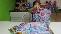 FROZEN TOY GLITZI GLOBES Queen Elsas Ballroom Jewelry Frozen Surprise Egg Frozen Surprise Toys