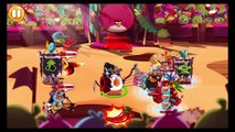 Angry Birds Epic: Super Villains Of Piggy Island - New Upcoming Event