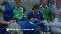 Le French Flair par La Guille