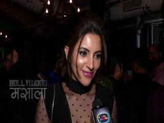Shama Sikander Deep Cleavage Show At Maaya Launch | BDSM | Erotic Movie