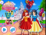 Princesses At Disneyland | Best Game for Little Girls - Baby Games To Play