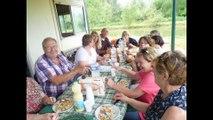 Foyer rural - Voie verte 2015