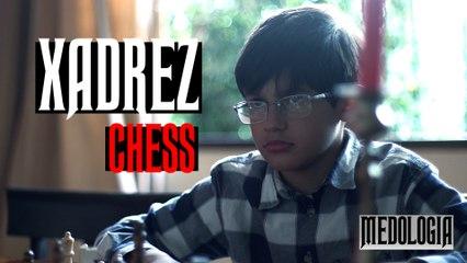 Medologia - XADREZ (CHESS) SHORT HORROR FILM