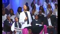 Kelly Price / Donnie McClurkin / Bishop Marvin Winans Tribute To  Bishop Frank O. White