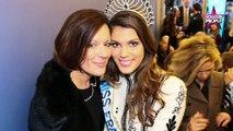 Iris Mittenaere élue Miss univers 2016 : sa mère réagit (VIDEO)