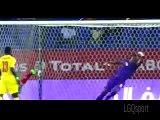 Touches international player Faisal Fjr- Fayçal Fa-لمسات اللاعب الدولي فيصل فجر-Fayçal Fajr ضد طوغو كاس امم افريقيا 2017