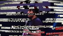 Daniël Arends: Carte Blanche Trailer