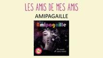 Amipagaille - Les amis de mes amis - chanson pour enfants