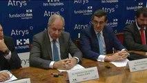 Investigadores españoles presentan un marcador para estudiar tumores cerebrales