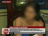 Exclusive: Dalawang mamahaling relo, natangay sa negosyante ng ka-transaksyong pekeng kongresista
