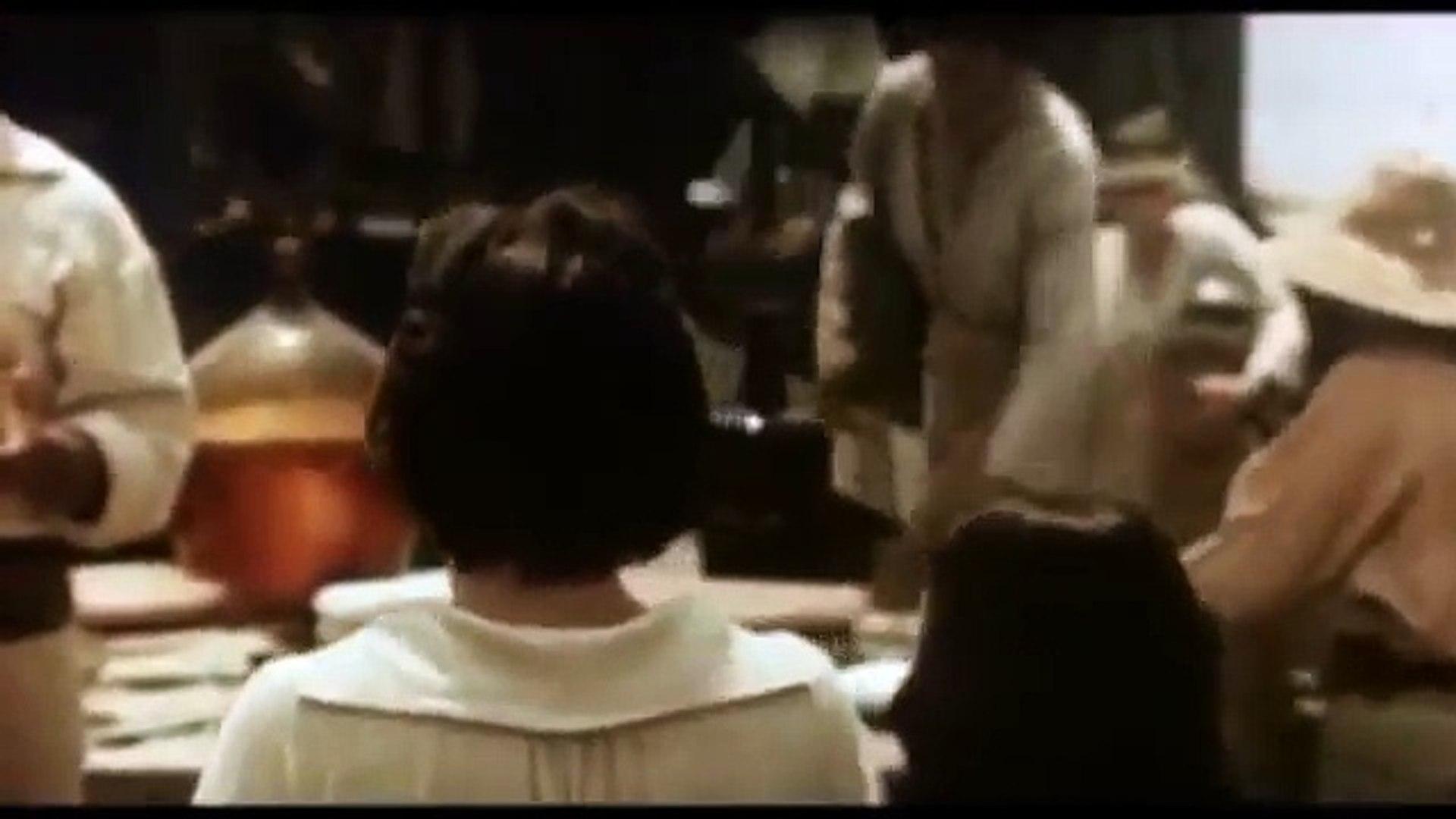 Звезда и смерть Хоакина Мурьеты Trailer