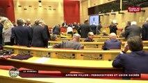« Affaire Penelope Fillon » : les sénateurs LR font bloc malgré l'inquiétude