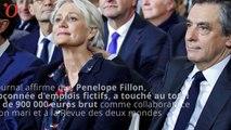 Affaire Penelope Fillon : de nouvelles révélations qui accablent François Fillon
