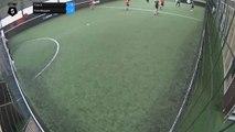 Five X Vs Five Bezons - 31/01/17 15:05 - Ligue5 simulation - Bezons (LeFive) Soccer Park