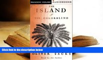 Download [PDF]  Island of the Colorblind Oliver Sacks Full Book
