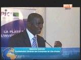 Plan d'action pour l'amélioration du climat des affaires en Côte d'Ivoire