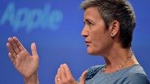 Avantages fiscaux : Apple n'a toujours pas remboursé Dublin