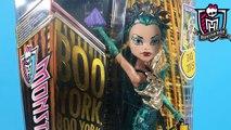 Mattel - Monster High - Boo York, Boo York - Nefera de Nile - TV Toys