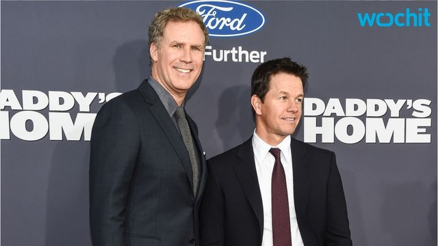 Daddy's Home Sequel Considering Big Name Actors