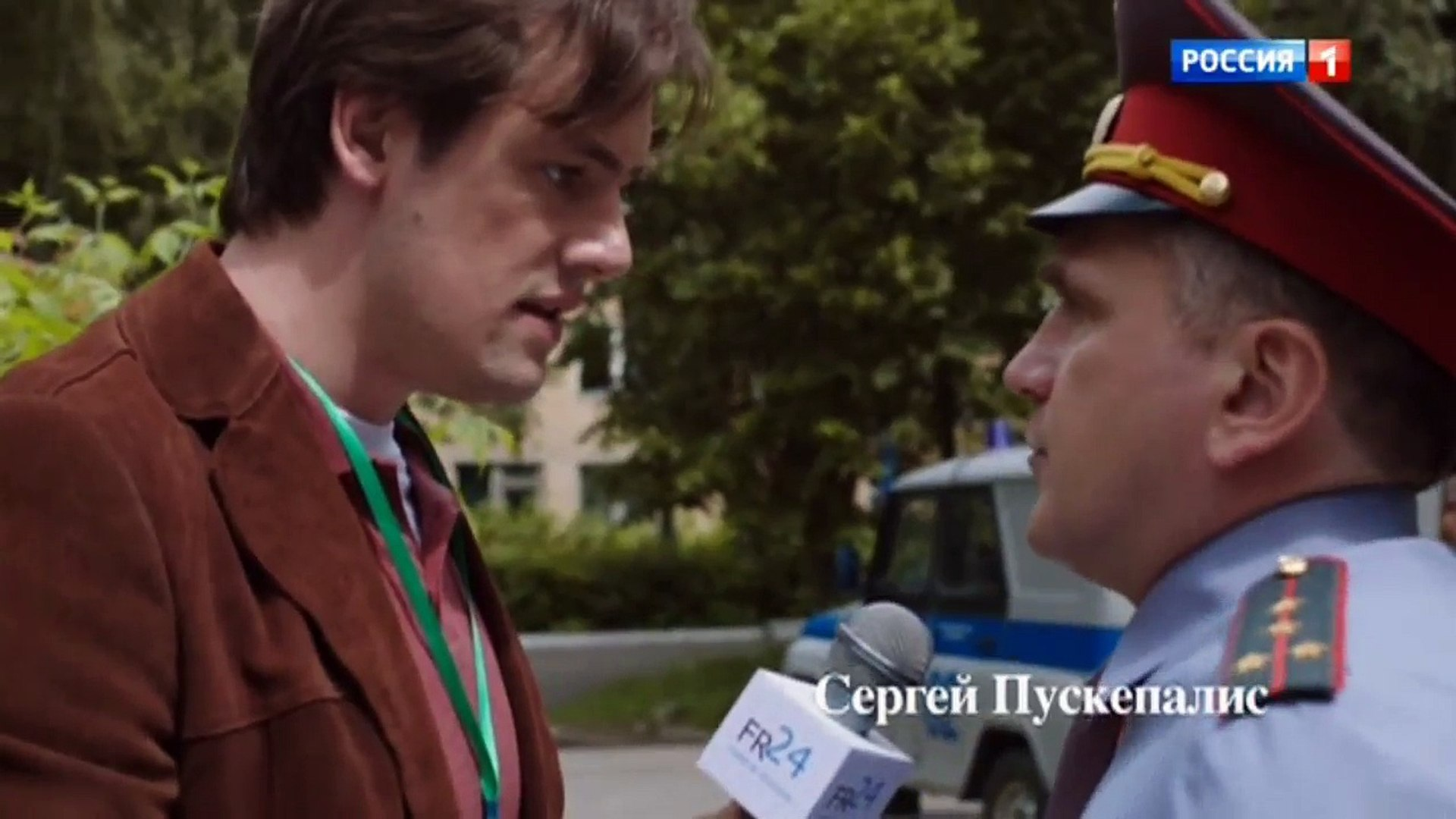 Доктор Анна 3 серия / Доктор Анна Сериал 2017