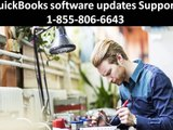 Dail((+1-855-806-6643))Synchronize bank accounts in QuickBooks