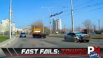 Top 5 Fast Fails: Towing Edition
