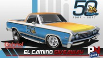 Truck Tech And Gabriel Have This El Camino That Could Be Yours!