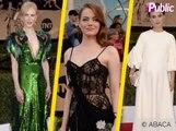Vidéo : Le meilleur du red carpet des SAG Awards !