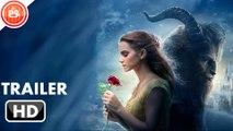 La belle et la bête Bande annonce VF ( Disney / 2017 )