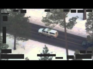 BREAKING: FBI Releases Video of the Killing of LaVoy Finicum the Oregon Militiaman